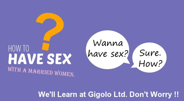 Gigolo wanted in delhi